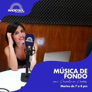 PODCAST MÚSICA DE FONDO