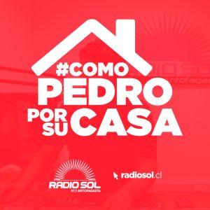 COMO PEDRO POR SU CASA | PODCAST